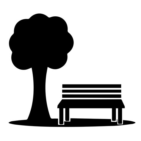 park bench icon park bench icon 28 images park bench free buildings icons bench icon icon search