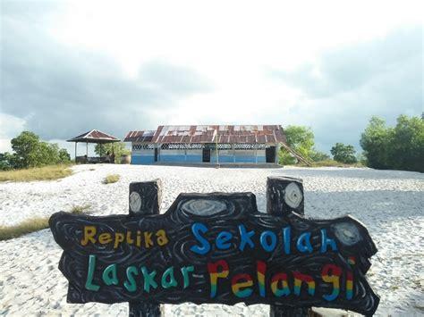4 Hari 3 Malam Paket Wisata Belitung paket tour belitung 4 hari 3 malam ashanty tour and travel surabaya paket tour hemat dengan