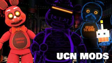 fnaf ar arcade mayhem animatronics  ultimate custom