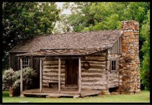 Cabins In Tx Log Cabin A Photo From South Trekearth