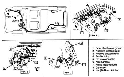 repair guides anti lock brake system abs pump assembly autozone com repair guides anti lock brake system general information autozone com