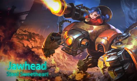 tips gear mobile legend jawhead guide build gear and skill review mobile
