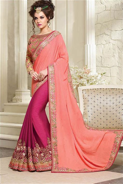 blouse neck designs for wedding saree 10 bridal saree blouse designs the best of 2016