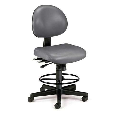 most comfortable drafting chair office chairs computer office chairs