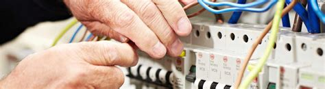 domestic electrician domestic electrical contractors future energy wigan