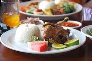 Sekam Bakar Di Bali 6 makanan enak yang wajib kamu coba saat berkunjung ke