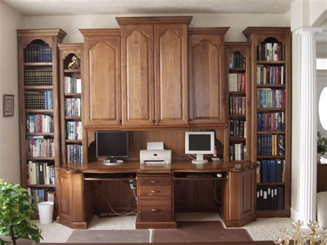 entertainment center with desk walnut desk entertainment center and cabinets draper