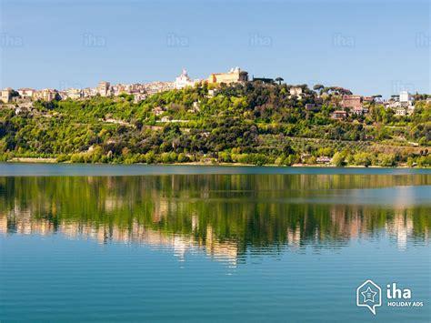 La Lago Castel Gandolfo by Castel Gandolfo Rentals For Your Vacations With Iha Direct