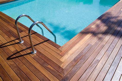 pavimenti bordo piscina pavimento parquet bordo piscina damioli stile srl