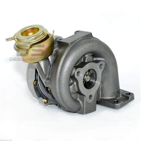 Turbolader Audi A6 2 5 Tdi by Turbolader 2 5 Tdi Audi A4 A6 A8 120 132kw 163 180ps