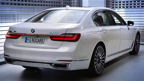 bmw facelift 5er 2020 another leak of the 2019 2020 bmw 7 series facelift i