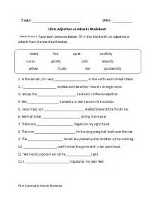 23 best adverb worksheets images on pinterest adverbs