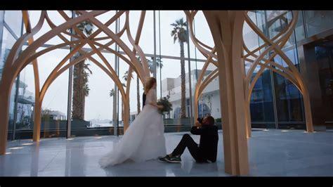 Top Wedding Venues on The Palm Jumeirah in Dubai   Arabia