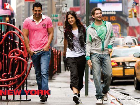 film india new york new york movie wallpaper 3