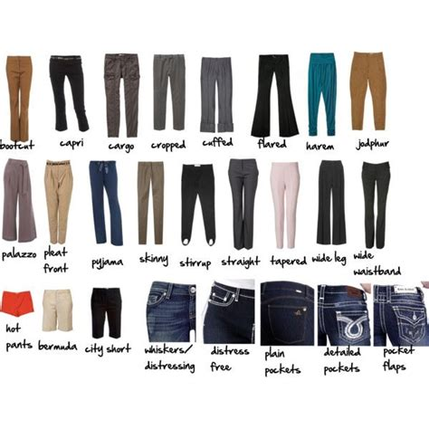 pictures of womenspant styles 31 lastest types of pants for women playzoa com