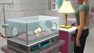 sims 2 baby furniture