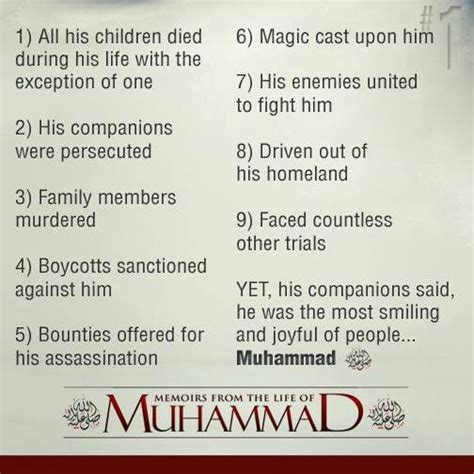 biography of muhammad peace be upon him in urdu best 25 prophet muhammad quotes ideas only on pinterest
