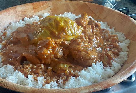 les plats cuisin駸 les 5 plats incontournables de la cuisine africaine