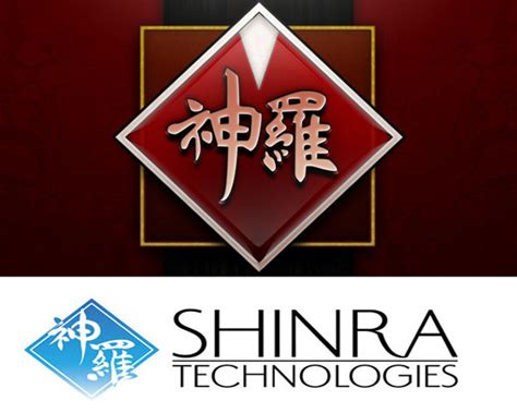 square enix s shinra technologies offers a glimpse into