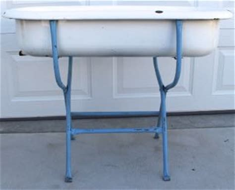 baby bathtub with stand very unusual antique enamel baby bathtub on stand vintage american home