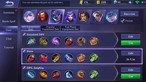 tips bermain mobile legend 10 tips bermain mobile legends untuk pemula agar cepat mythic