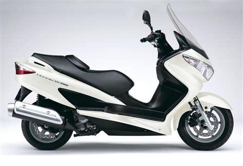 Suzuki Burgman 200 by 2013 Suzuki Burgman 200 Gallery 507454 Top Speed