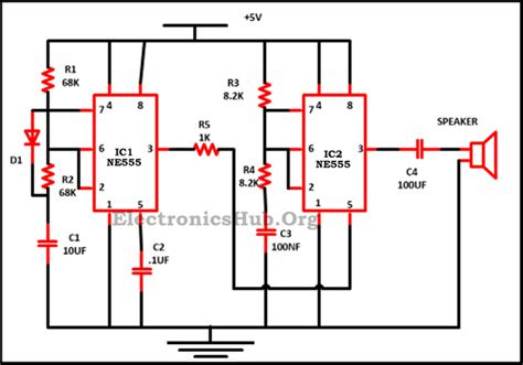 what is 555 integrated circuit harsha communications february 2014