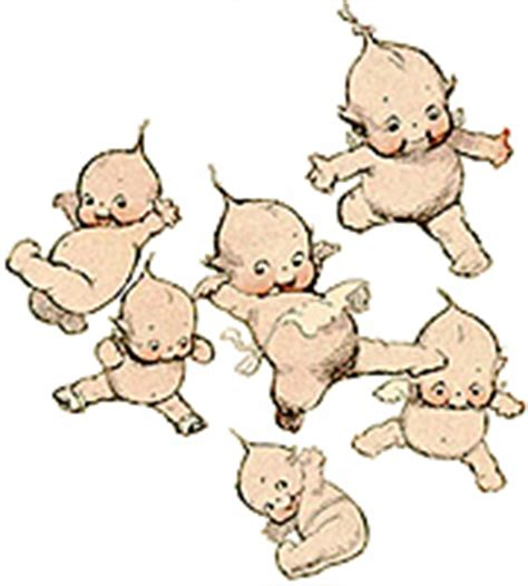 kewpie comic comics and the unholy union between o neill and