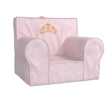 pink slipcover chair light pink velvet crown anywhere chair 174 slipcover only