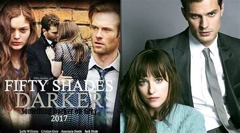 fifty shades darker film budget fifty shades darker cast safe after nice attack the