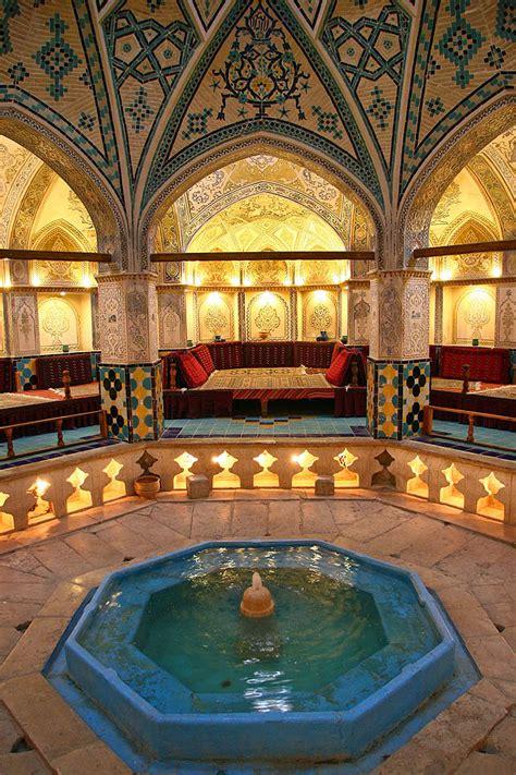 Ottoman Baths Turkish Bath