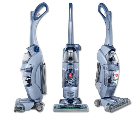Hoover Floormate Spinscrub Floor Cleaner by Hoover Floormate Spinscrub Vacuum Blue Fh40010b
