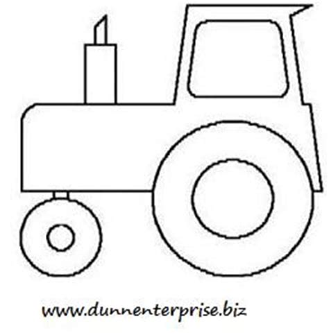 tractor cut out templates dunnenterprise s blogs 187 gifts for deere