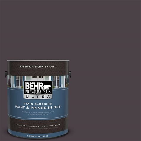 behr premium plus ultra 1 gal bxc 09 burgundy wine