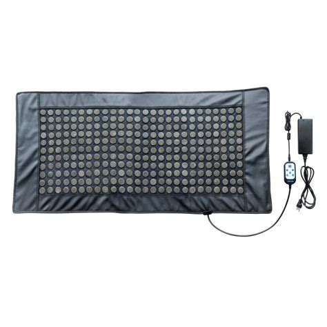 infrared heat l therapy far infrared heat therapy welaide large heating pad low