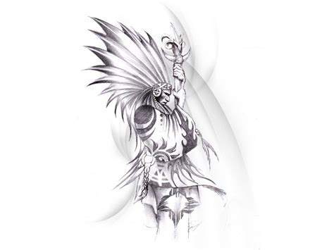 indian warrior tattoo designs traditional indian warrior tattoos studio