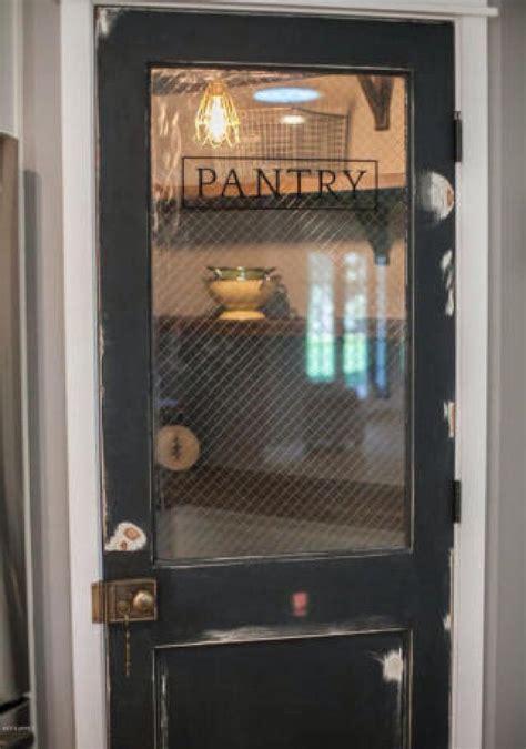 vintage pantry door glass pantry door pantry door barn