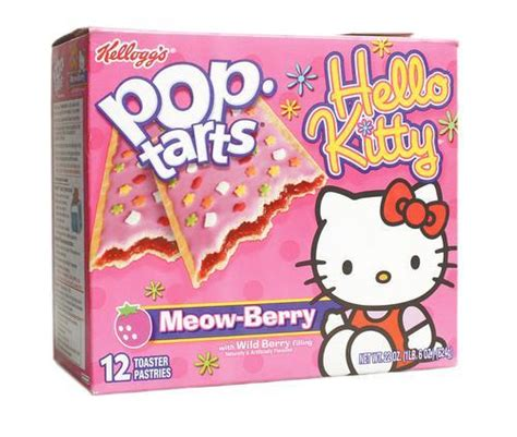 Hello B Berry hello meow berry pop food and cooking