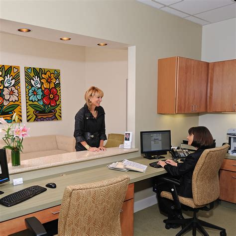Pittsburgh Front Office by Office Tour Cosmetic Dentistry Pittsburgh Pa Dr Supowitz