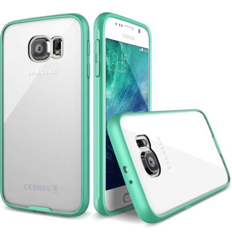 Verus Mixx Clear For Samsung Galaxy S6 top 10 best samsung galaxy s6 cases on