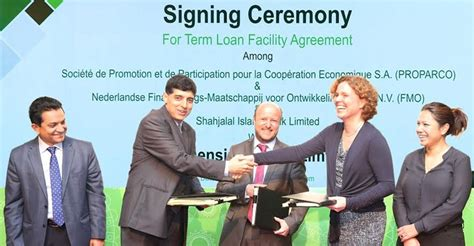 Mba Association Of Chittagong by Proparco Fmo Lends 13m To Pran La Au Bangladesh