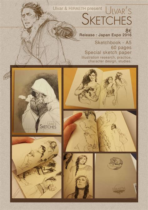 sketchbook japanese japan expo release ulvar s sketches by amaltheren on