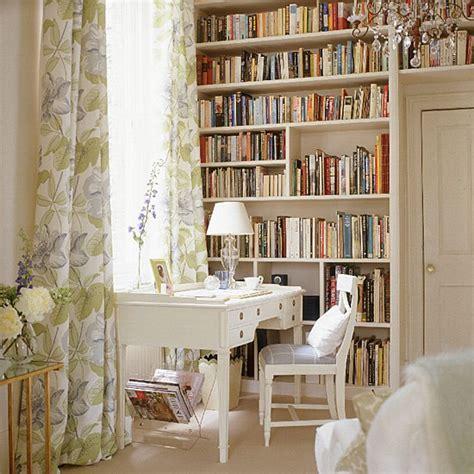 Gardinen Schwedischer Stil by Swedish Style Study Office Furniture Decorating Ideas
