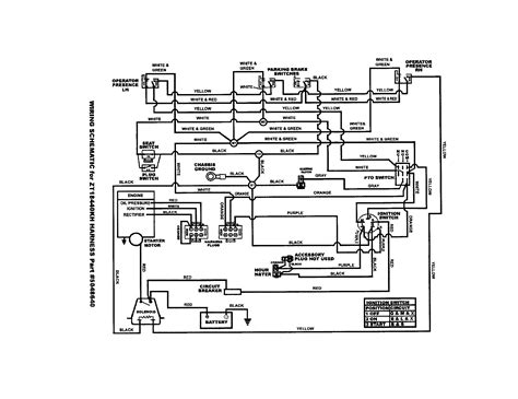 wiring diagram for simplicity regent 2690572 simplicity