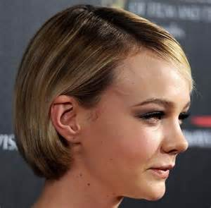 haircuts the ears nice short pixie haircuts back view follows cheap article
