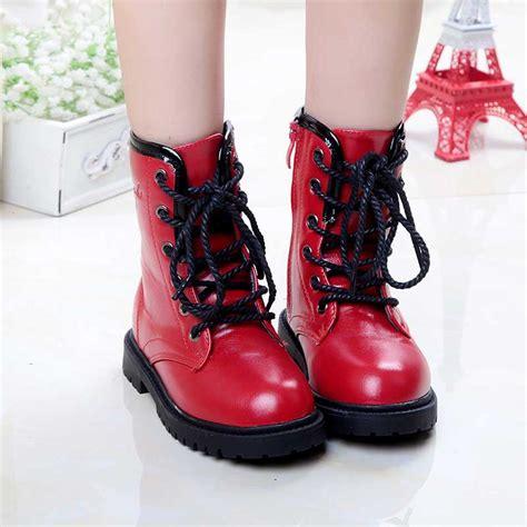 2015 new snow boots south korean boy high boots martin