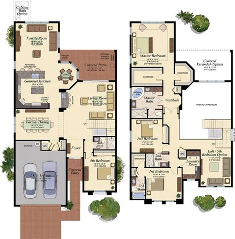 somerset floor plan 17 best images about florida homes favorite floorplans