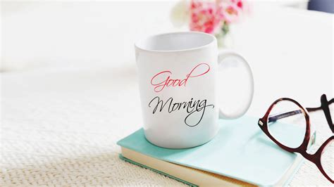 good morning coffee wallpaper good morning wallpaper with flowers full hd 1920x1080 gm