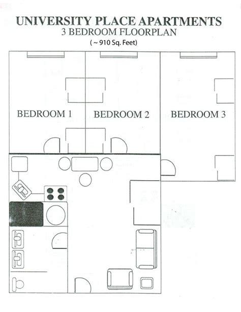 2 bedroom apartments columbia mo university place apartments rentals columbia mo