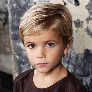 hairstyles for 8 year boy le 25 migliori idee su tagli per ragazzo su pinterest